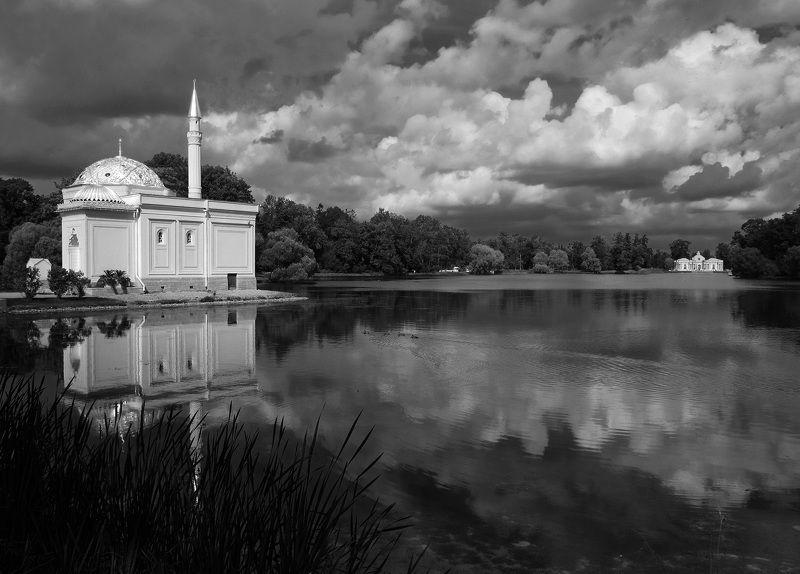 пушкин Турецкая баняphoto preview