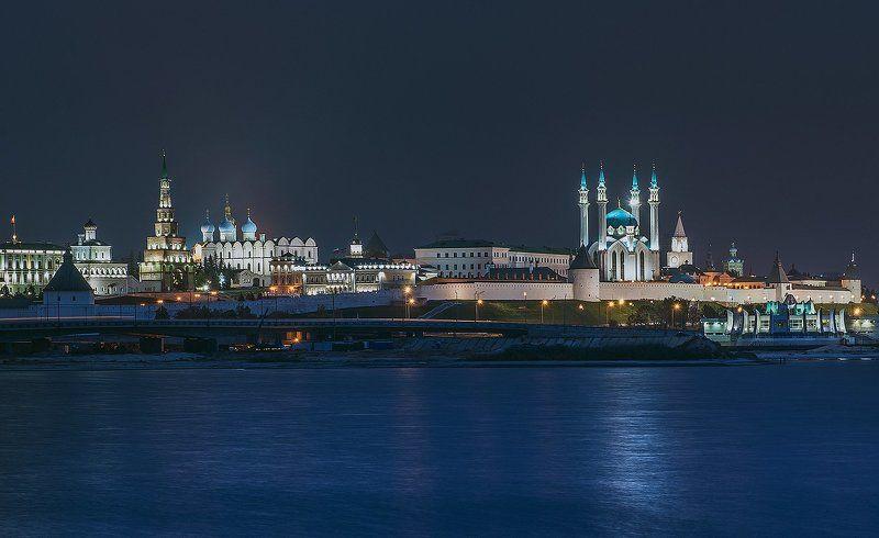 Казанский вечерphoto preview