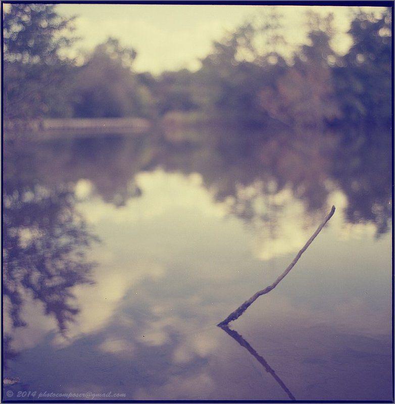 Осень минималиста...photo preview