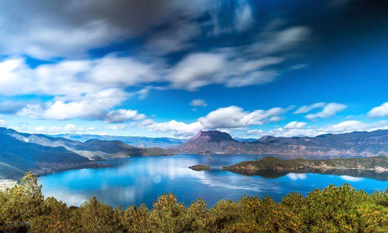 Девичье государство - озеро Лугуphoto preview