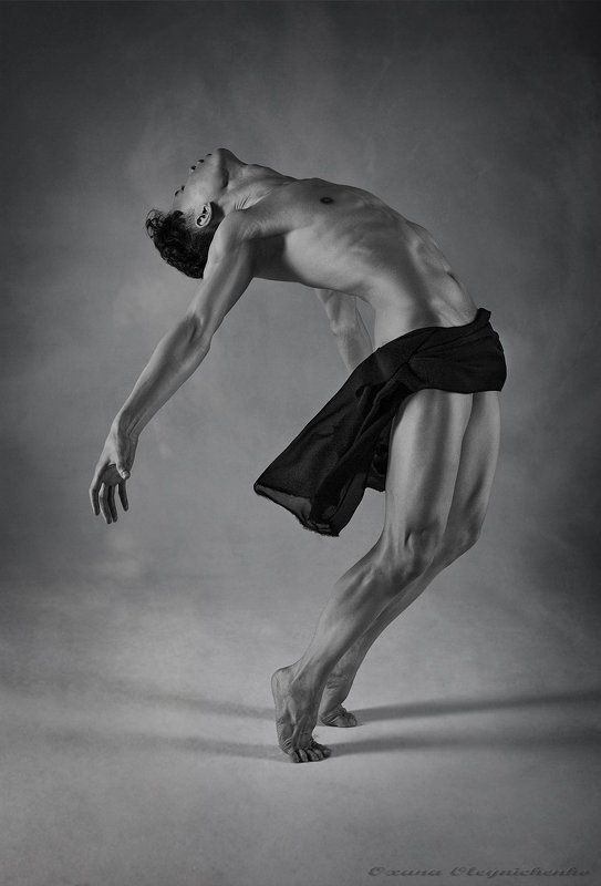 Танец умирающей любви...photo preview