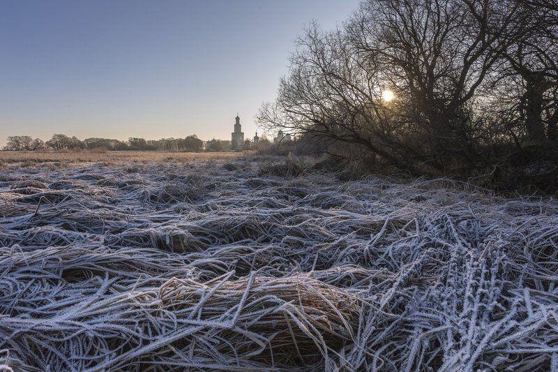 Утро в Витославлицахphoto preview