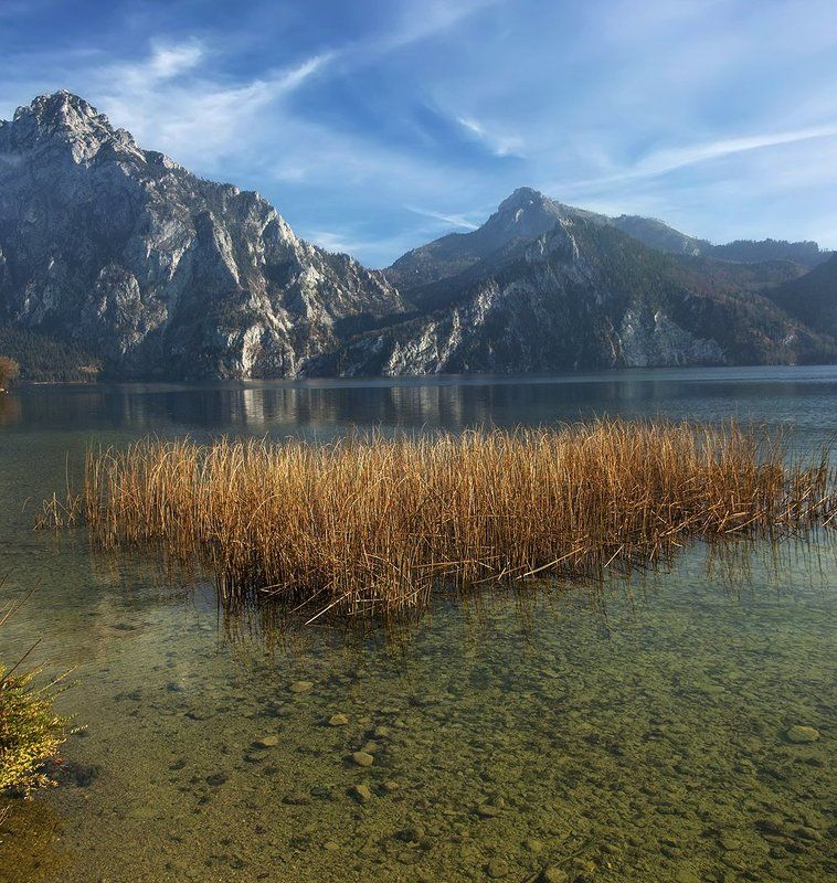 Альпийское озероphoto preview