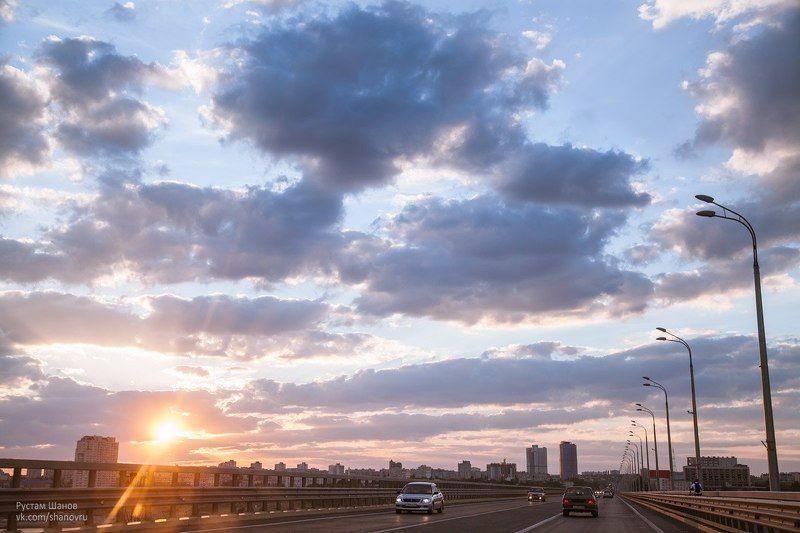 мост, Волгоград, танцующий, Рустам, Шанов, город, фото Дорога к солнцуphoto preview