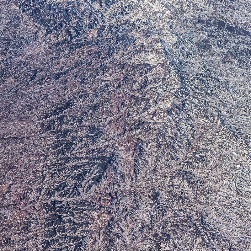 Зима над Ираномphoto preview