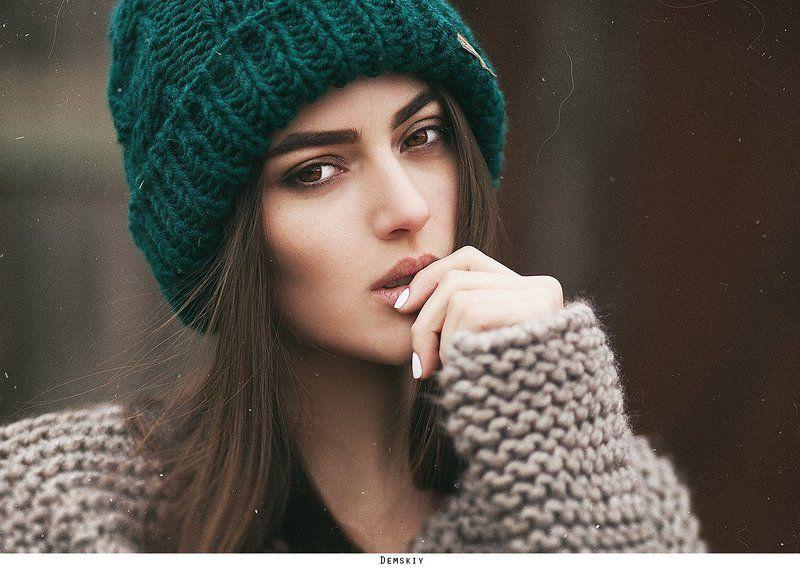модель, взгляд, девушка, губы *photo preview