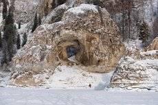 Сибирские ворота