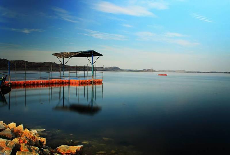 Uchali Lake, Khoshab Punjab Pakistanphoto preview