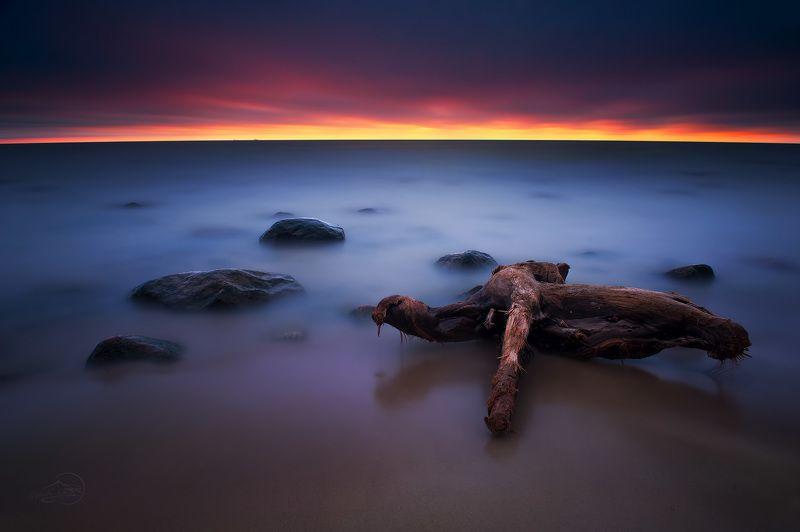 sea,landscape,Rolandas Sutkus,long exposure, Dreamsphoto preview