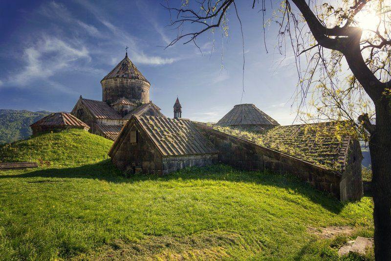 Армения монастырь Арменияphoto preview