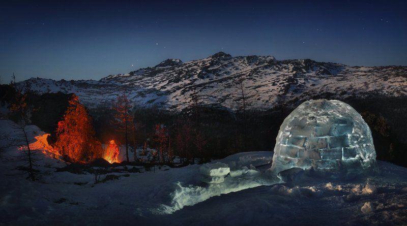 Ночь на Сербрянском камнеphoto preview