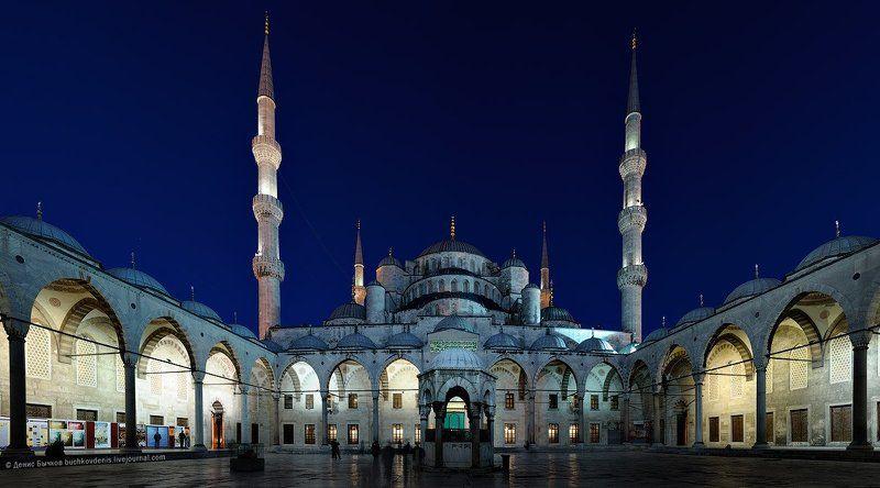 Istanbul, Путешествия, Стамбул Прогулки по Стамбулуphoto preview