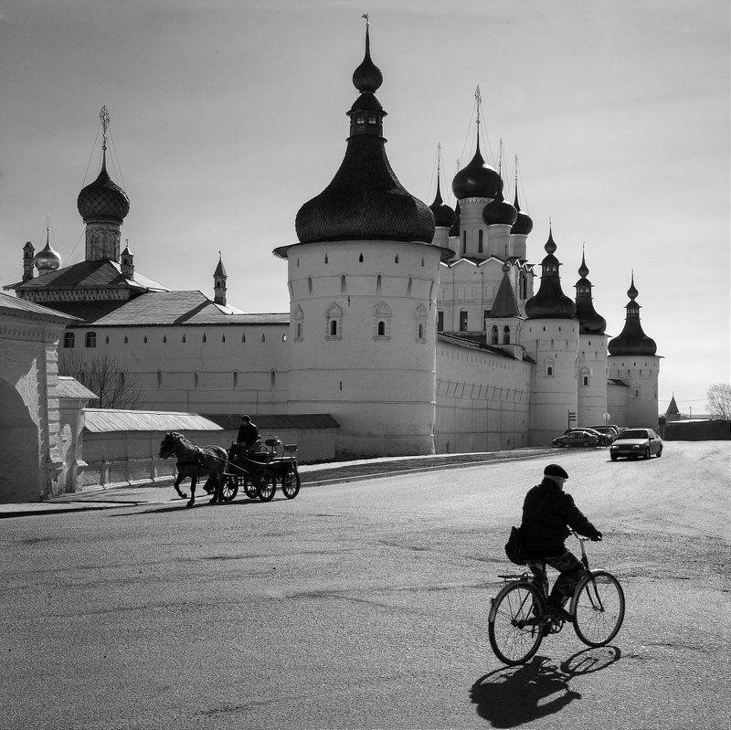 Ростов Ростовский трафикphoto preview