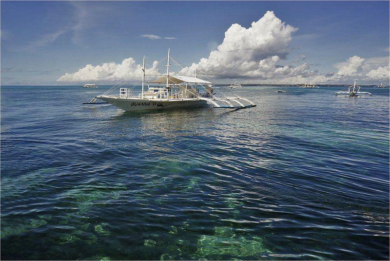 Тихий океан, Филиппины невыносимое филиппинское счастьеphoto preview