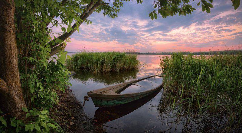 Про старую лодкуphoto preview