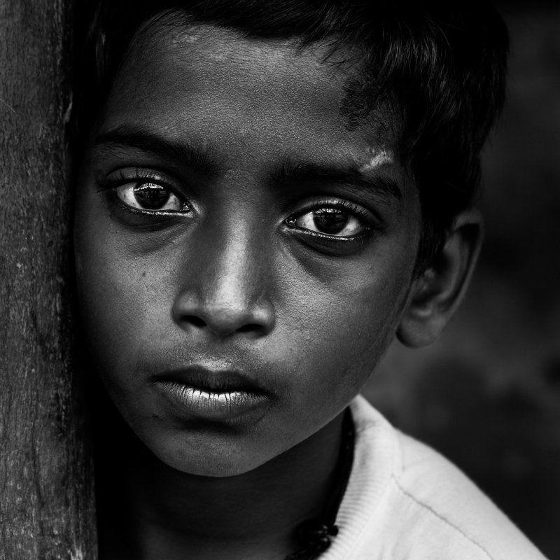portrait, eyes, look, gaze, india Those Eysphoto preview