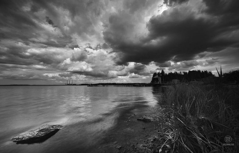 озеро ИСЕТЬphoto preview
