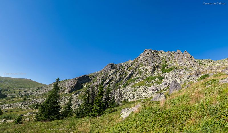 планина Витоша-Черни връхphoto preview