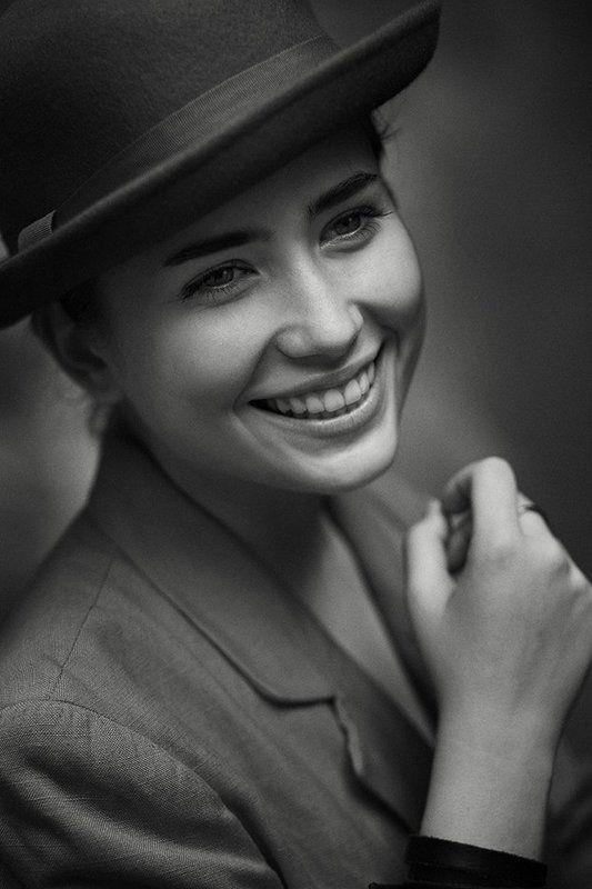 фото, девушка, портрет, эмоции, улыбка, photo, girl, portrait, smile, emotions, canon Дианаphoto preview
