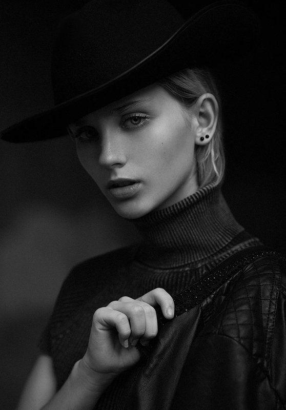 фото, девушка, портрет, photo, girl, portrait, blackandwhite, canon Ксюшаphoto preview