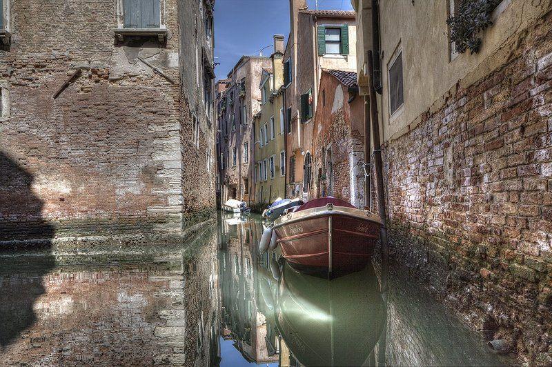 Прогулка по Венеции.photo preview