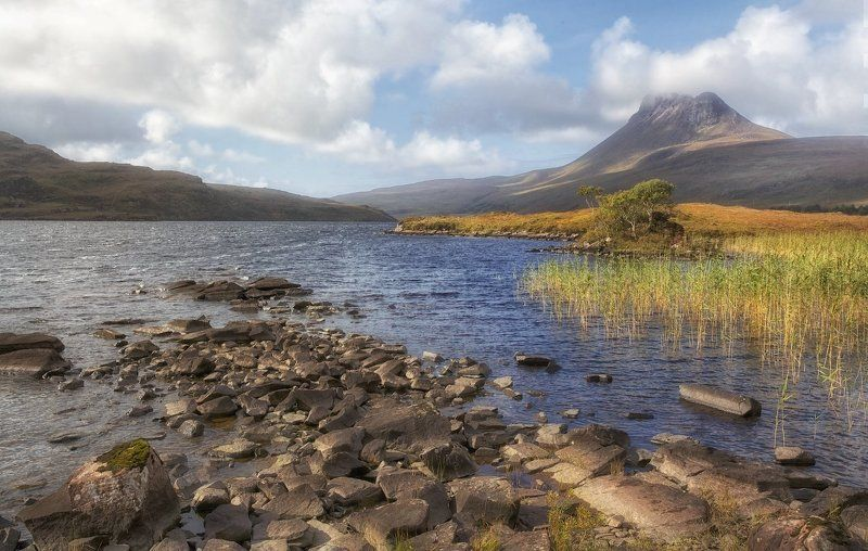 scotland, mc Stac Pollaidhphoto preview