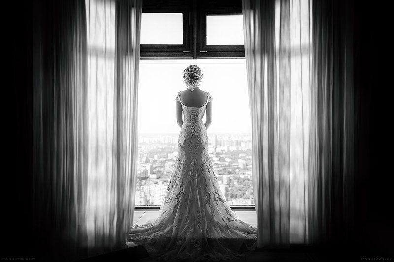 свадебное, свадьба, портрет, невеста Натальяphoto preview