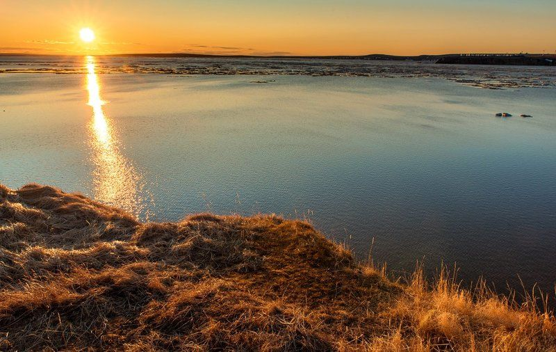 Чукотка. Ледяное летоphoto preview