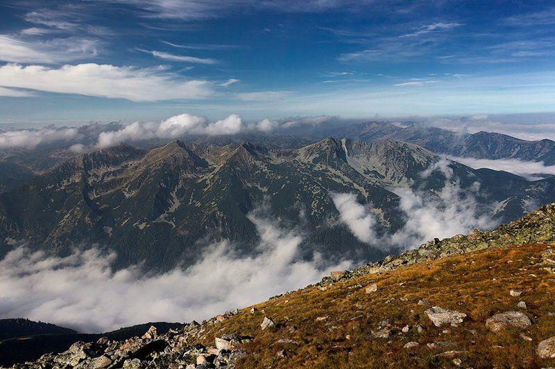булгария, гора, рила Рилаphoto preview