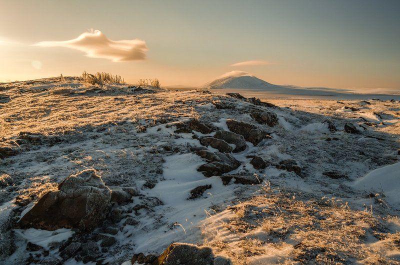 Чукотка. Гора Дионисияphoto preview