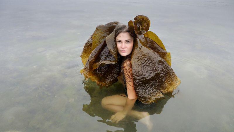 Karina Manuzina , France