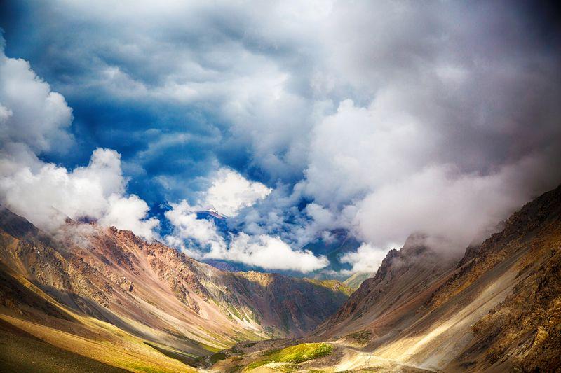 Юлия, Kyrgyzstan (Kyrgyzstan)