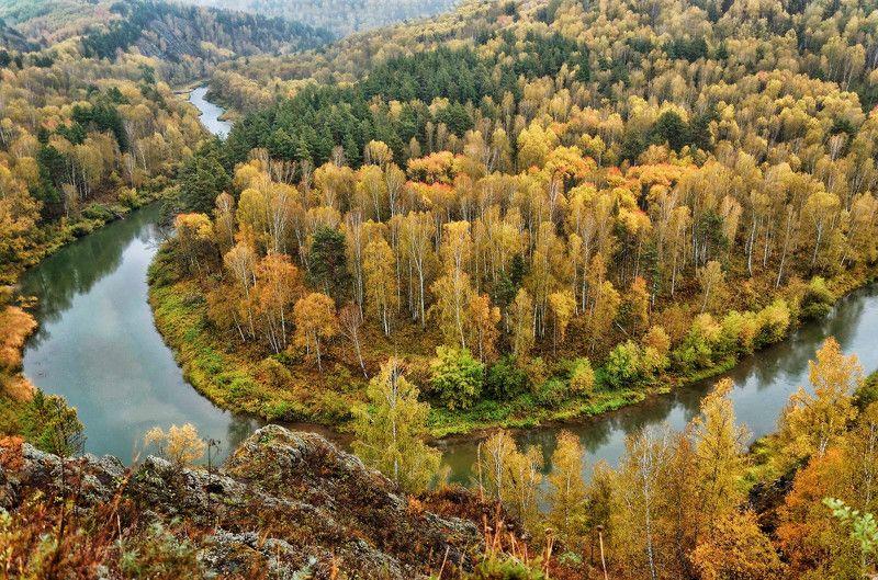 DMITRY KONEV, Russia