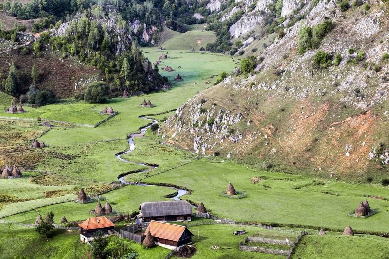 Marius Turc, Romania