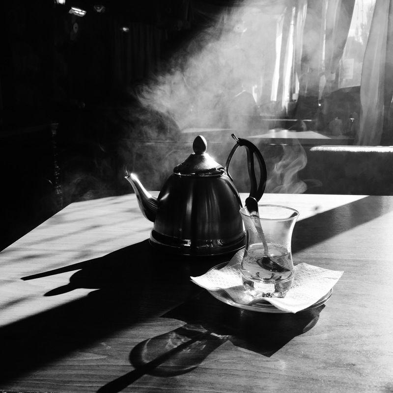 Tea time...photo preview