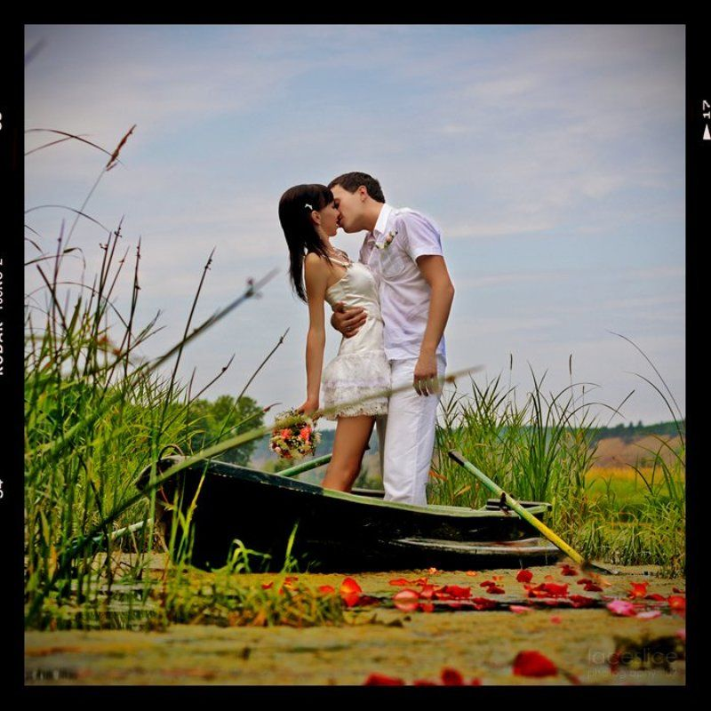 лодка любви стихи