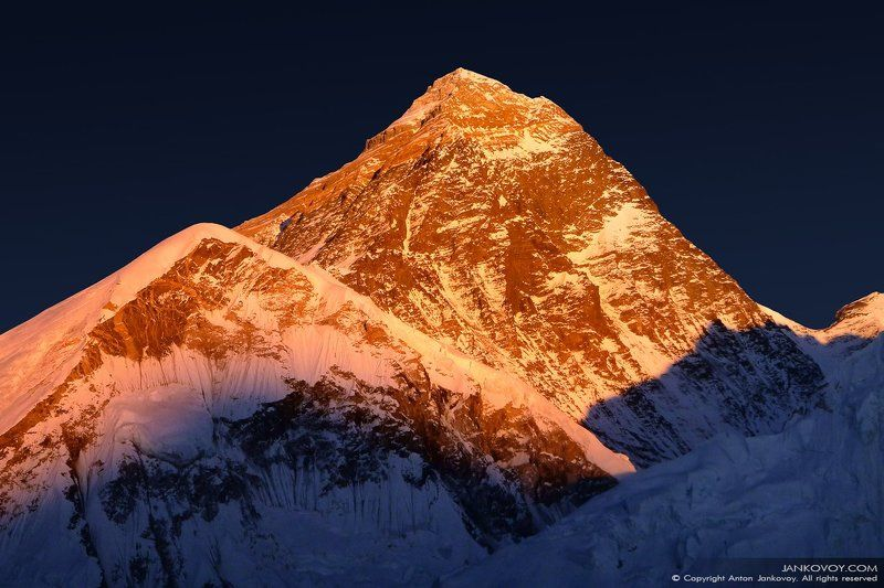 Эверест (8 848 м)photo preview