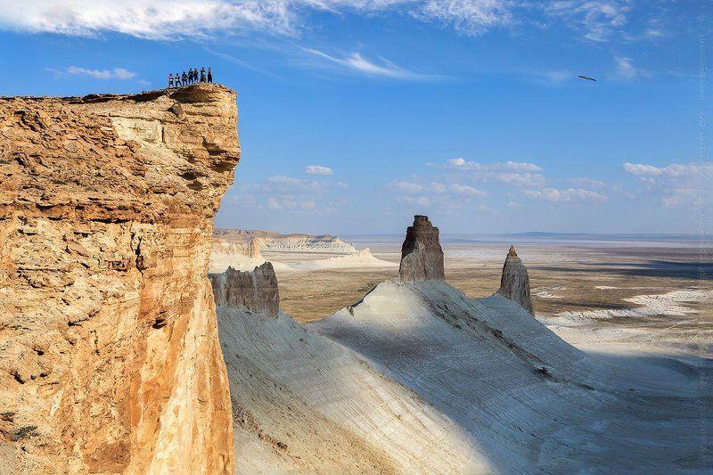 Бозжира, Мангыстау, Западный Казахстан, май 2015 г.photo preview