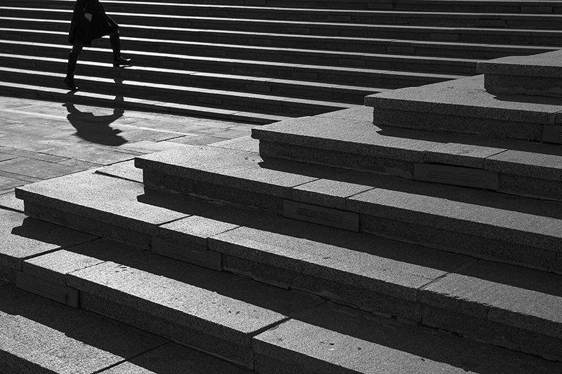 Москва улица линии люди человек жанр фото   photo preview