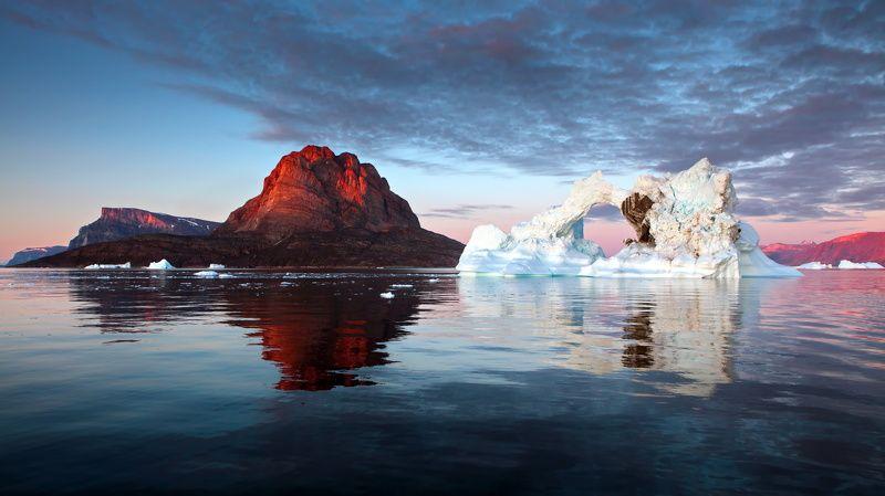 Гренландские мотивыphoto preview