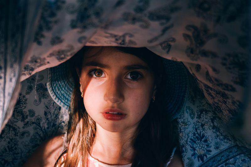 Masha Raymers, Ukraine