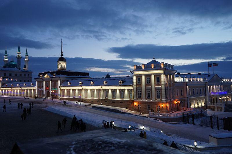 Игорь, Russia