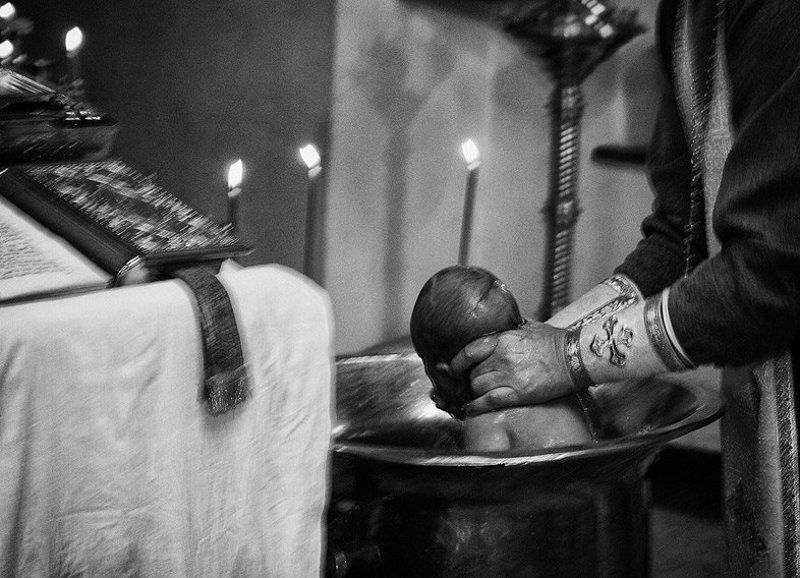 крещение ***photo preview
