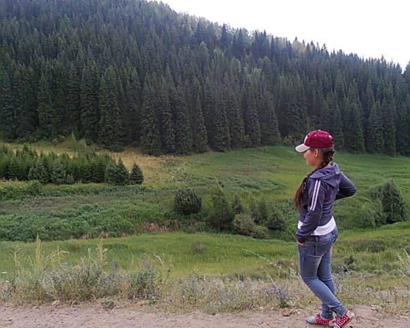 жазгул, Kyrgyzstan (Kyrgyzstan)