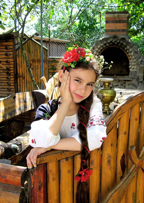 Эвелина, Ukraine