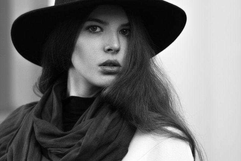 девушка, портрет  Катяphoto preview