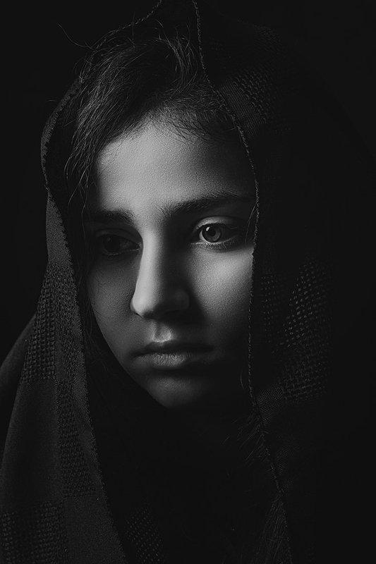 Amin Pishevari, Iran