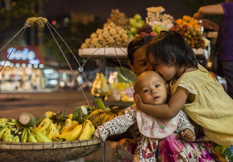 Trần Hưng Đạo, Vietnam