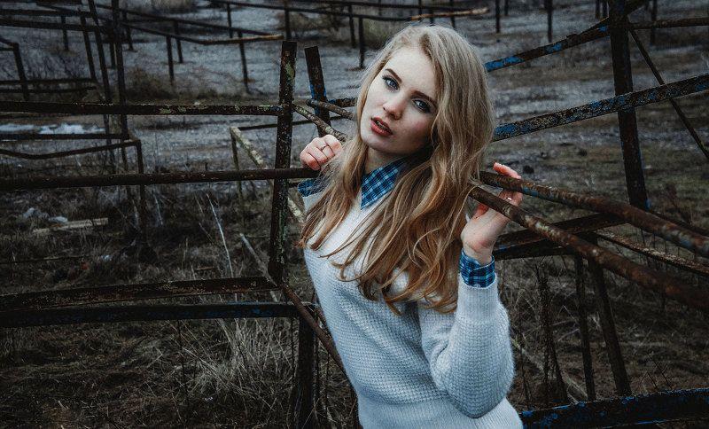 Nastya Daragan, Ukraine