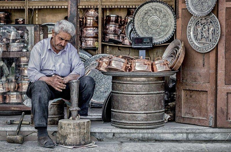 #iraq #nikon Antiques makerphoto preview